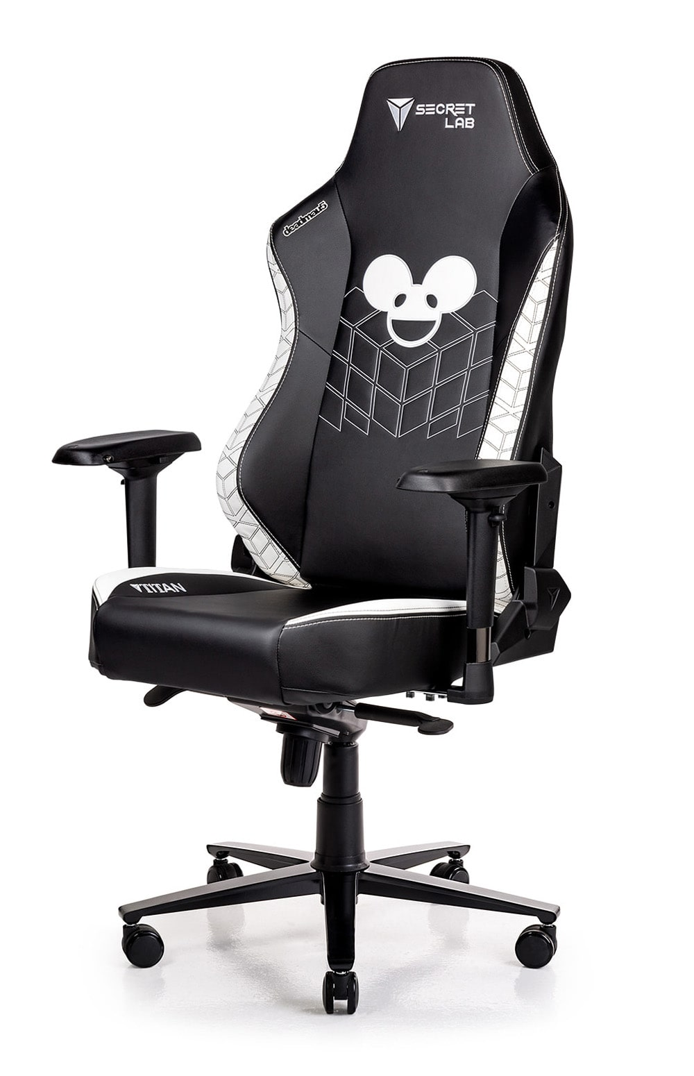 Secretlab TITAN Series- deadmau5 Special EditionGaming Chair