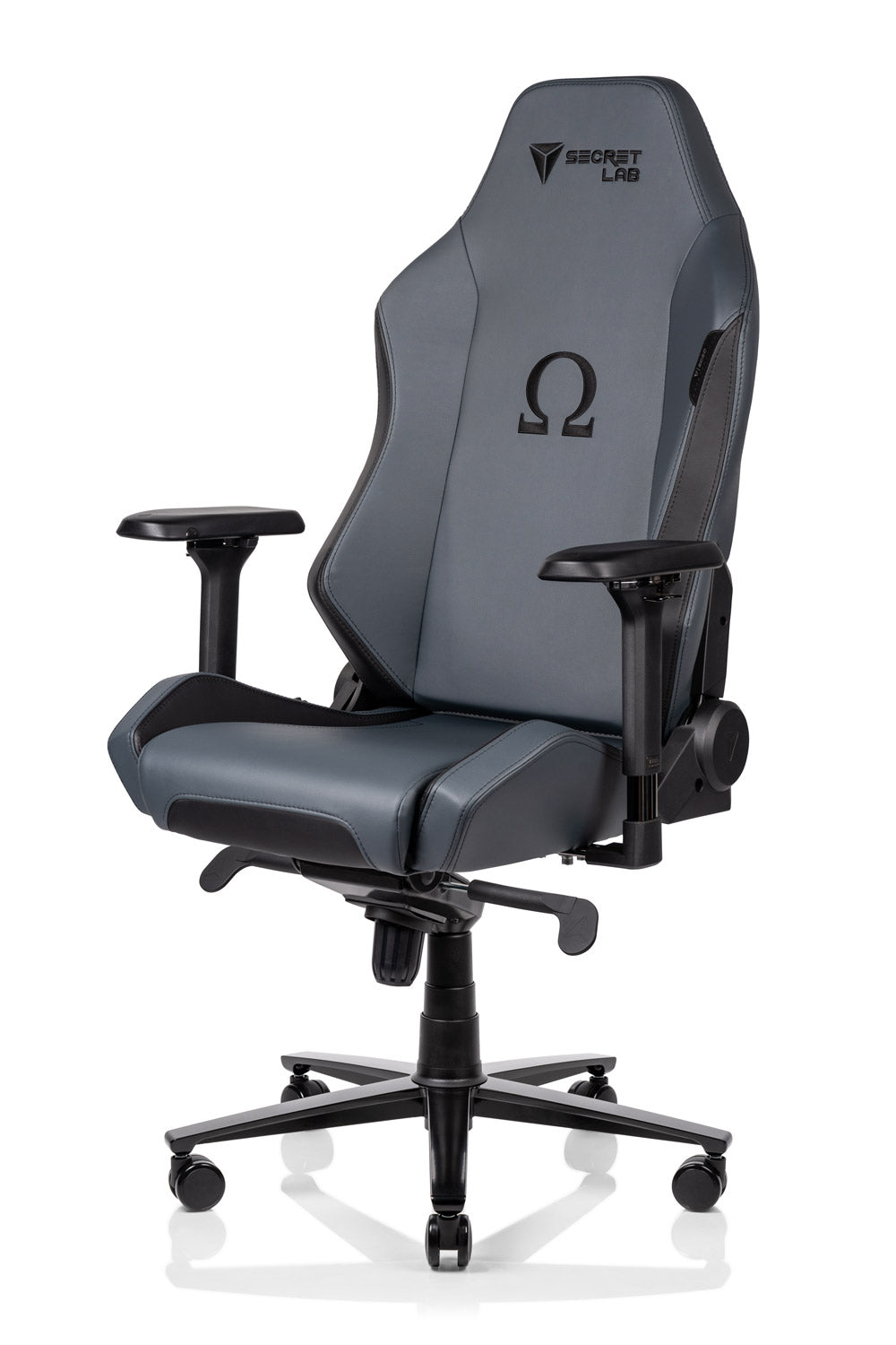 Best High Chairs 2020 OMEGA Series gaming chairs | Secretlab US