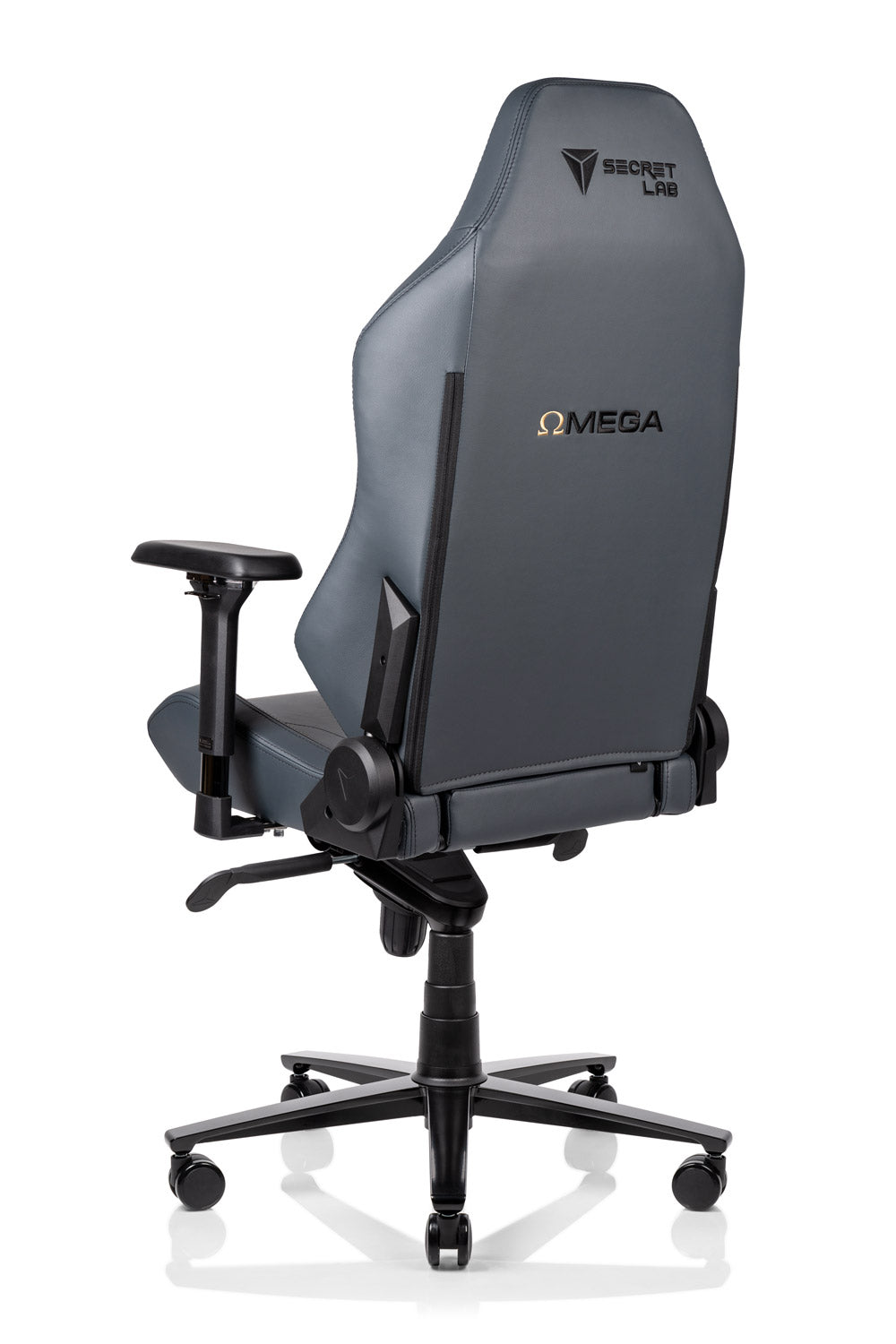 Best Office Desk Chairs 2020 OMEGA Series gaming chairs | Secretlab US