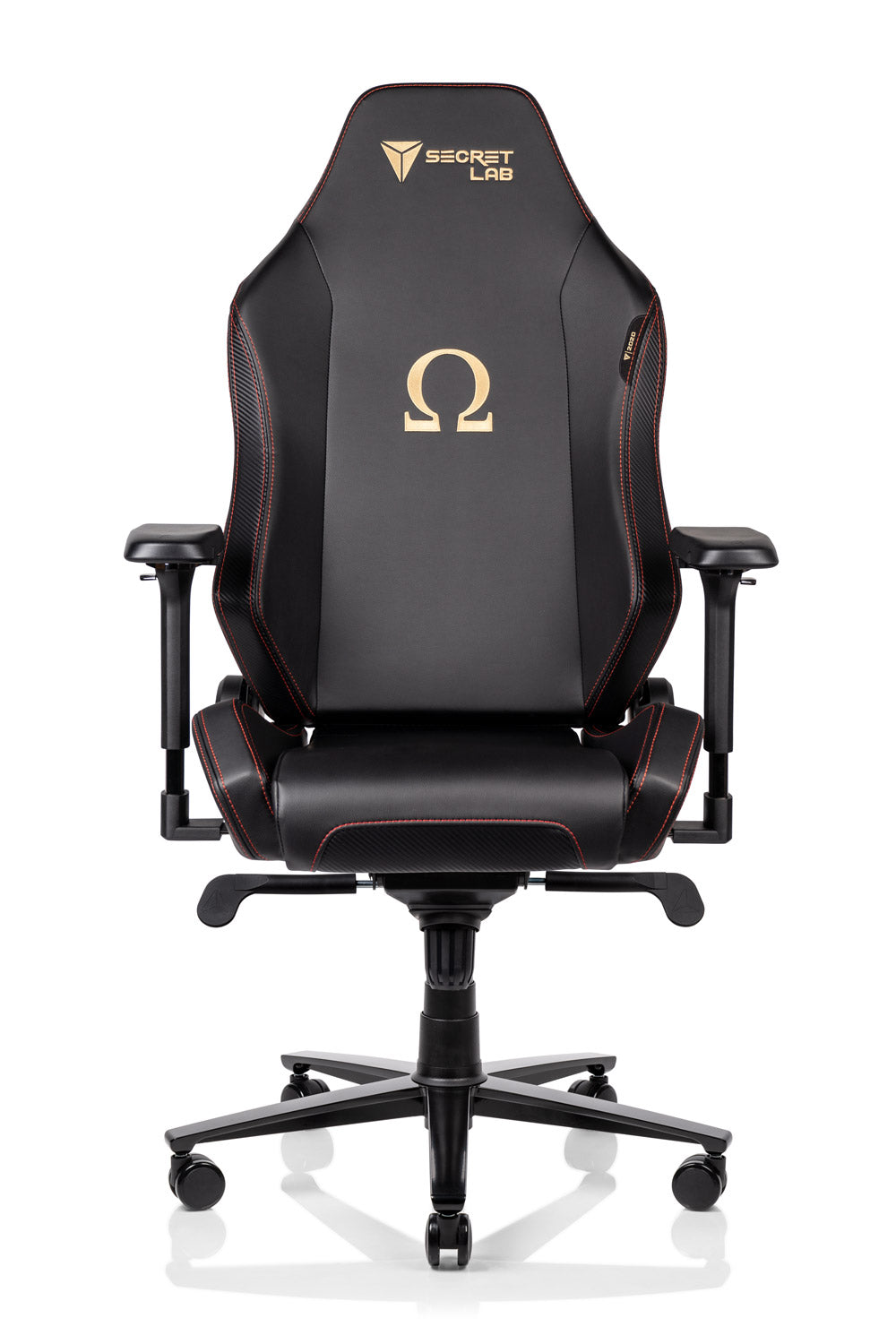 best gaming chairs 2020 OMEGA Series gaming chairs | Secretlab US