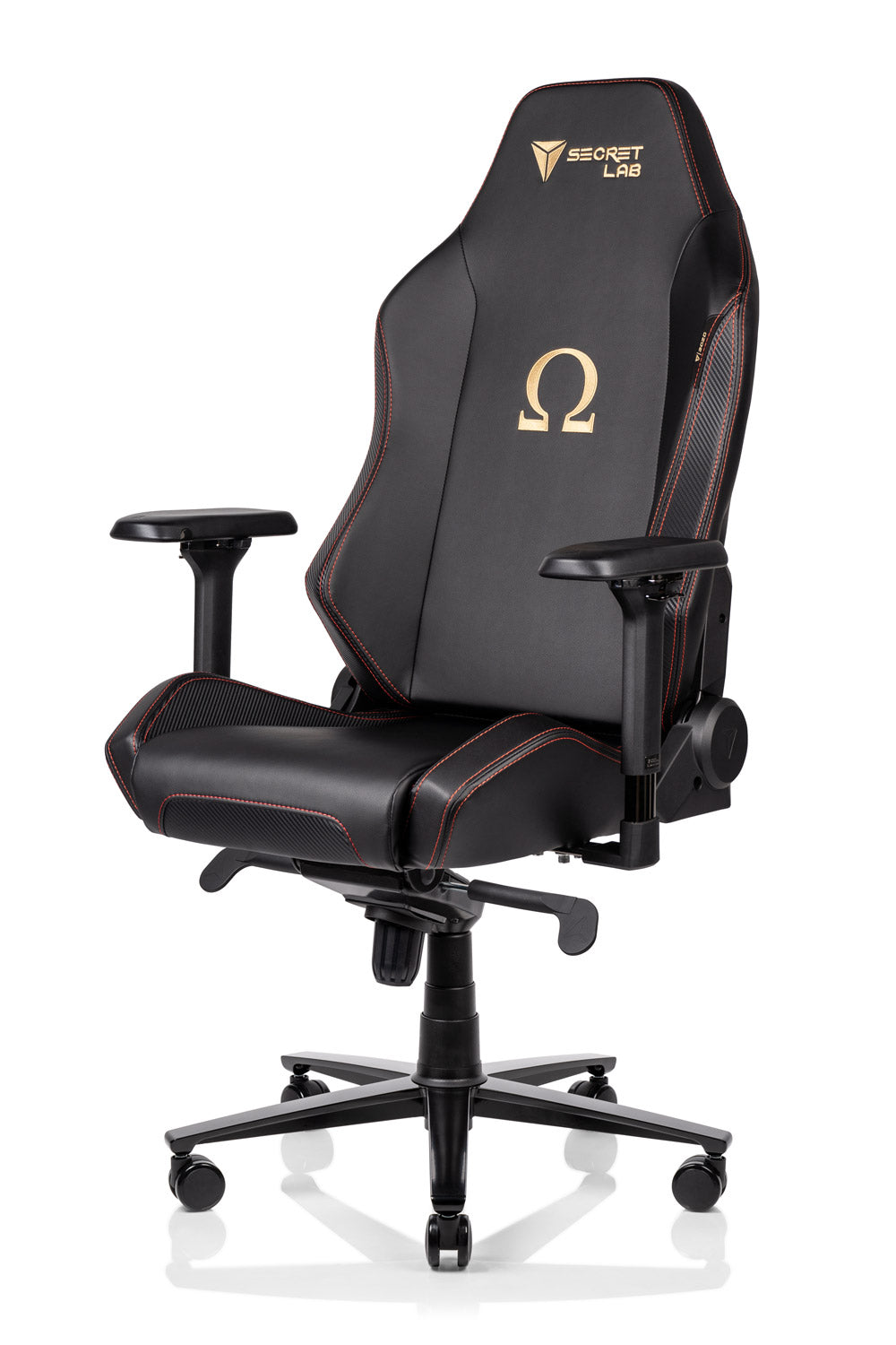 Best Gaming Chair 2020 Reddit OMEGA Series gaming chairs | Secretlab US
