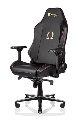 Secretlab OMEGA 2020 Series