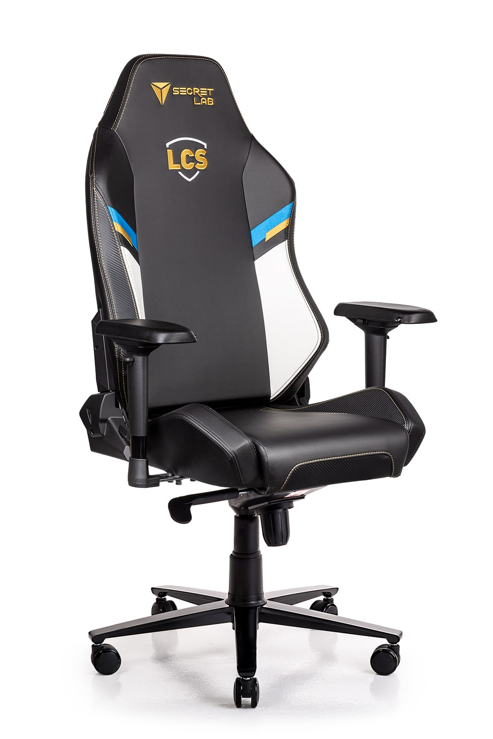 Secretlab OMEGA Series - LCS Special Edition Gaming Chair