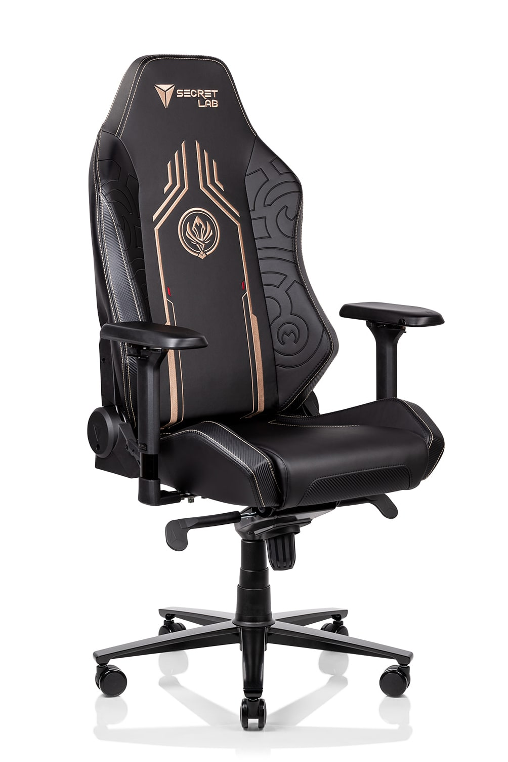 Secretlab OMEGA Series - MSI Special Edition Gaming Chair