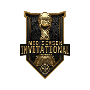 2019 League of Legends Mid-Season Invitational