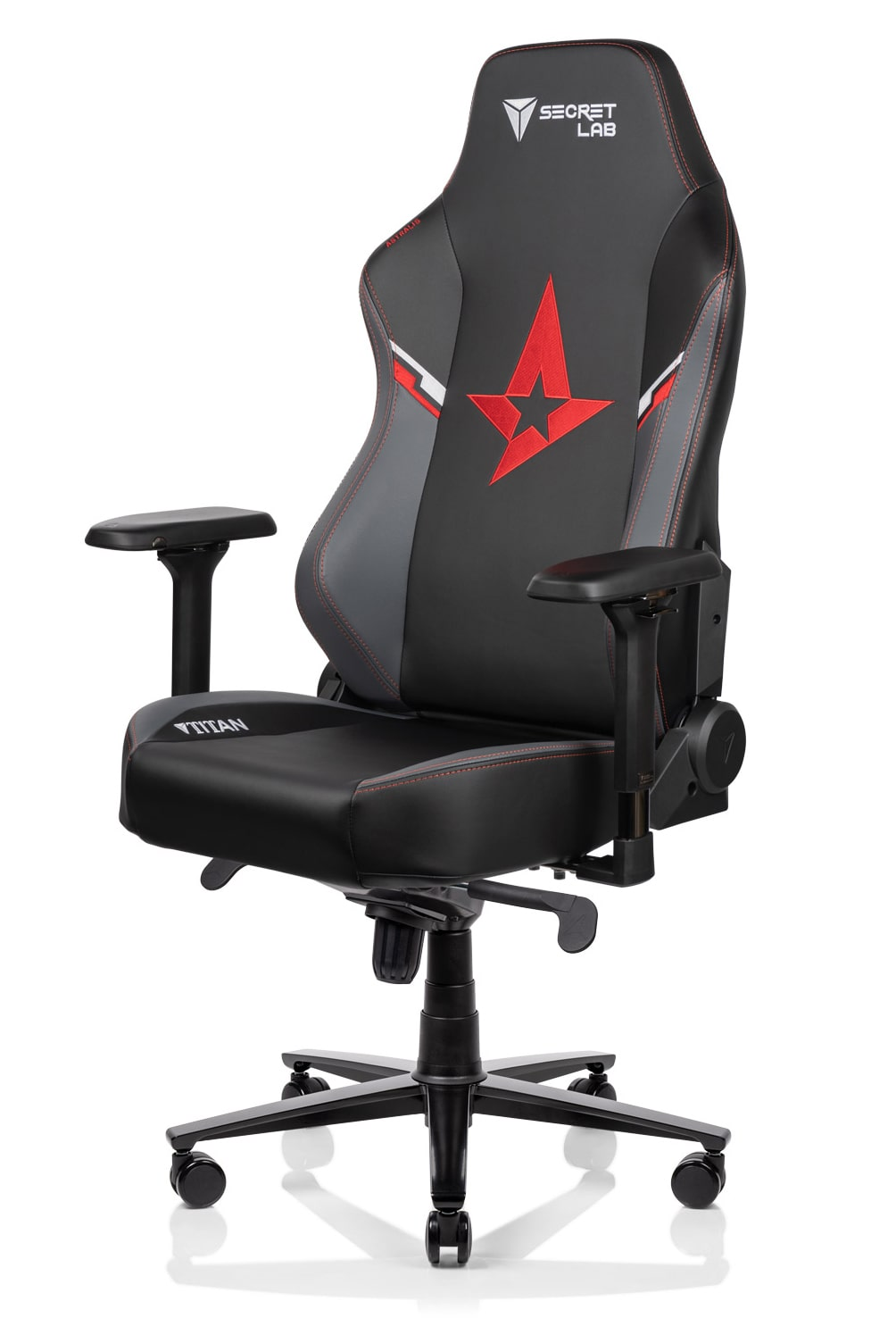 Secretlab TITAN Series - Astralis Special Edition Gaming Chair