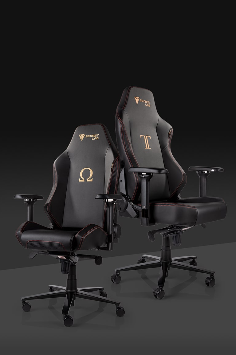 Picture of: The Best Gaming Chairs Secretlab Us