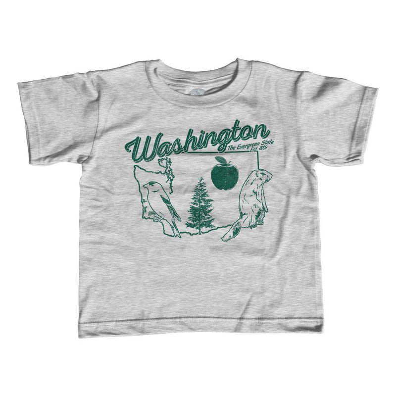 Washington Youth T-Shirt
