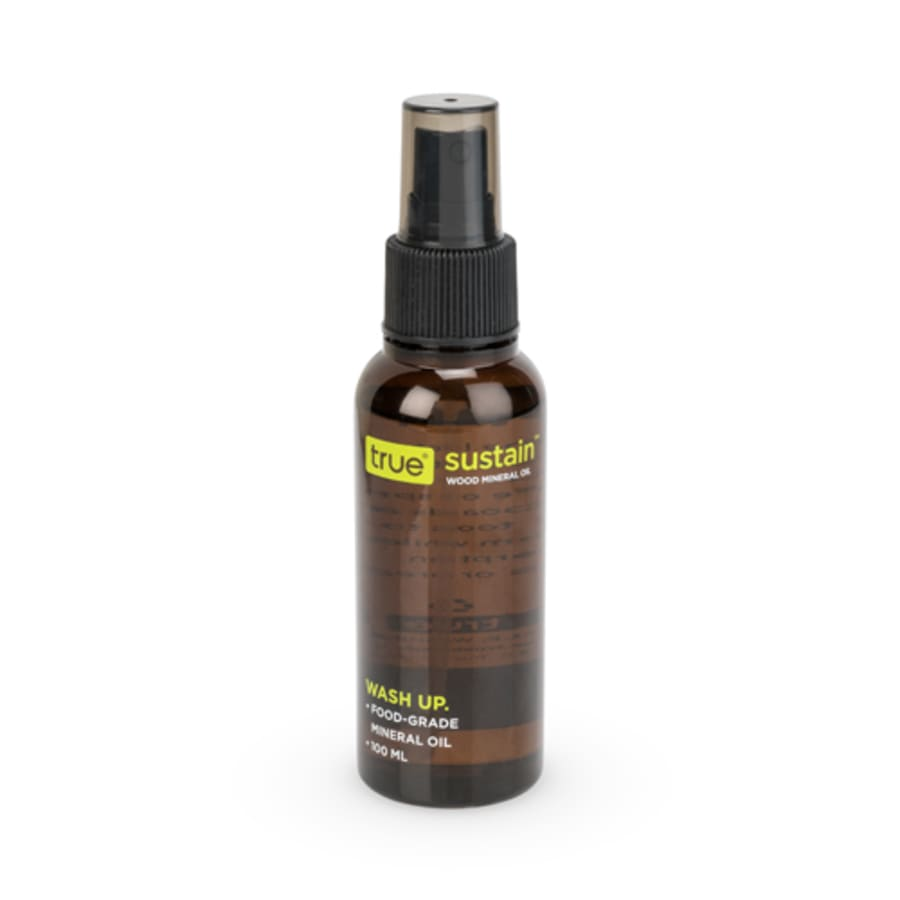Sustain: Wood Mineral Oil
