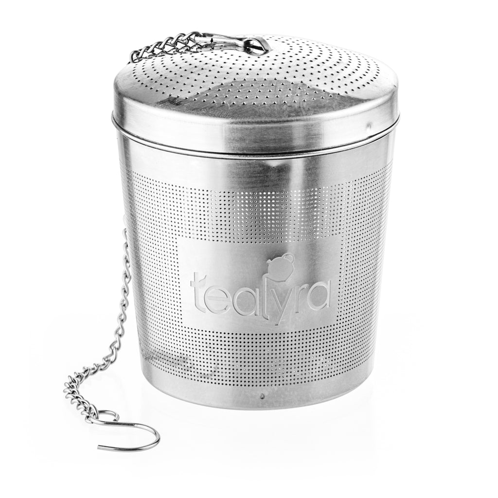 Infuser Ball Strainer Large Capacity