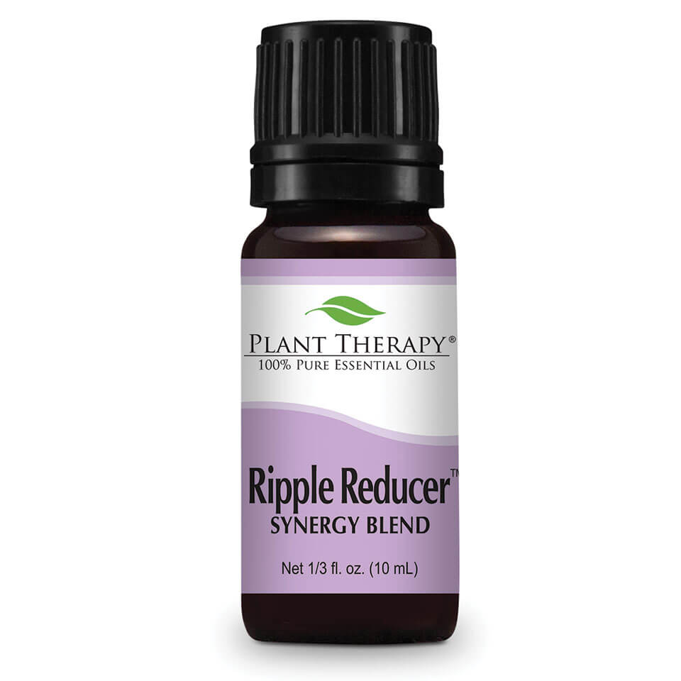 Ripple Reducer Synergy Essential Oil - 10 ml