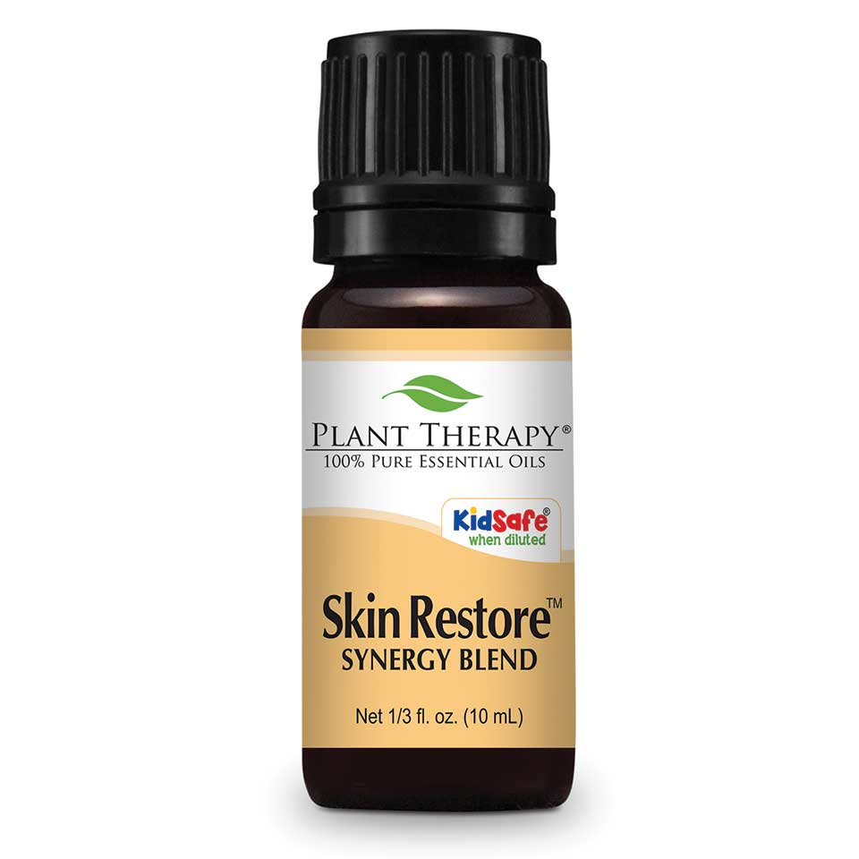 Skin Restore Synergy Essential Oil - 10 ml