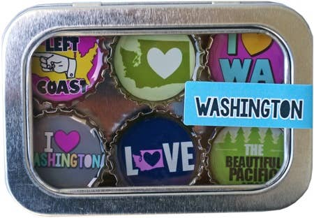Washington Magnets