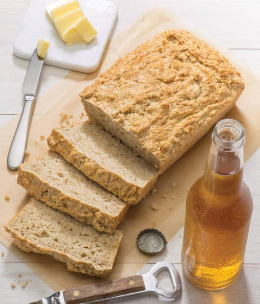 Gluten Free American Original Beer Bread Mix