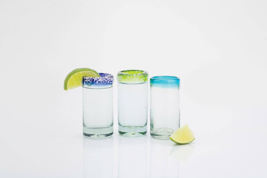 Baja Shot Glass
