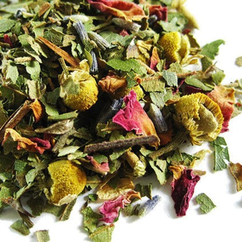 Pink Rose Lemonade Tea (1.25 oz.)