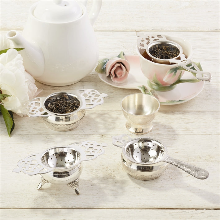 Afternoon Tea Infuser