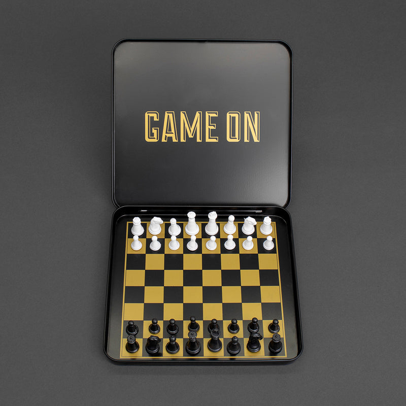 Game On Chess