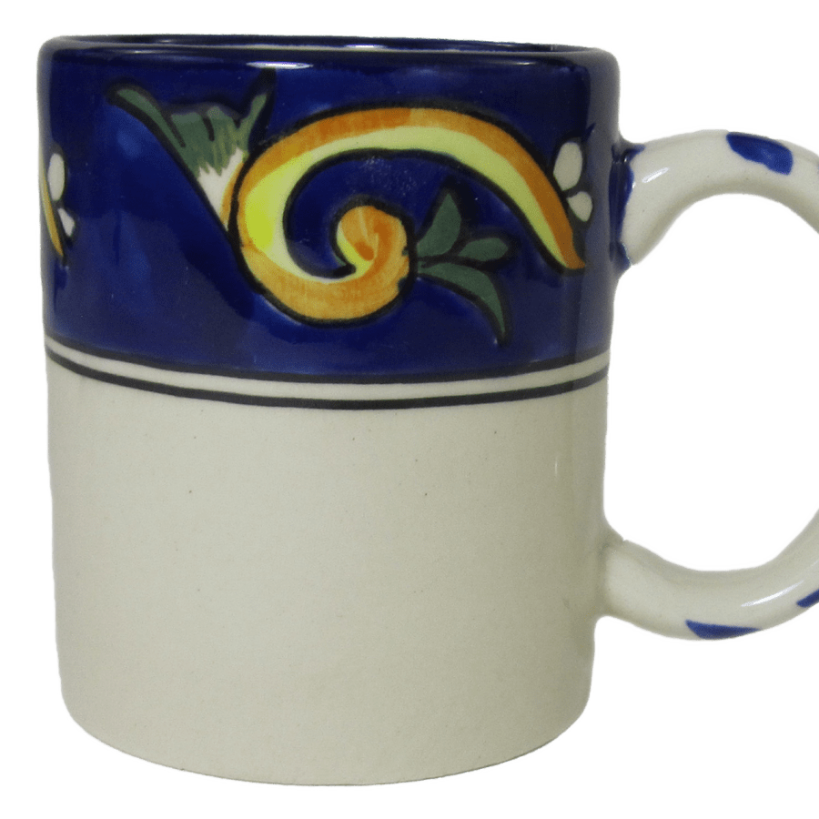 Stoneware Tea/Coffee Mug - Riya