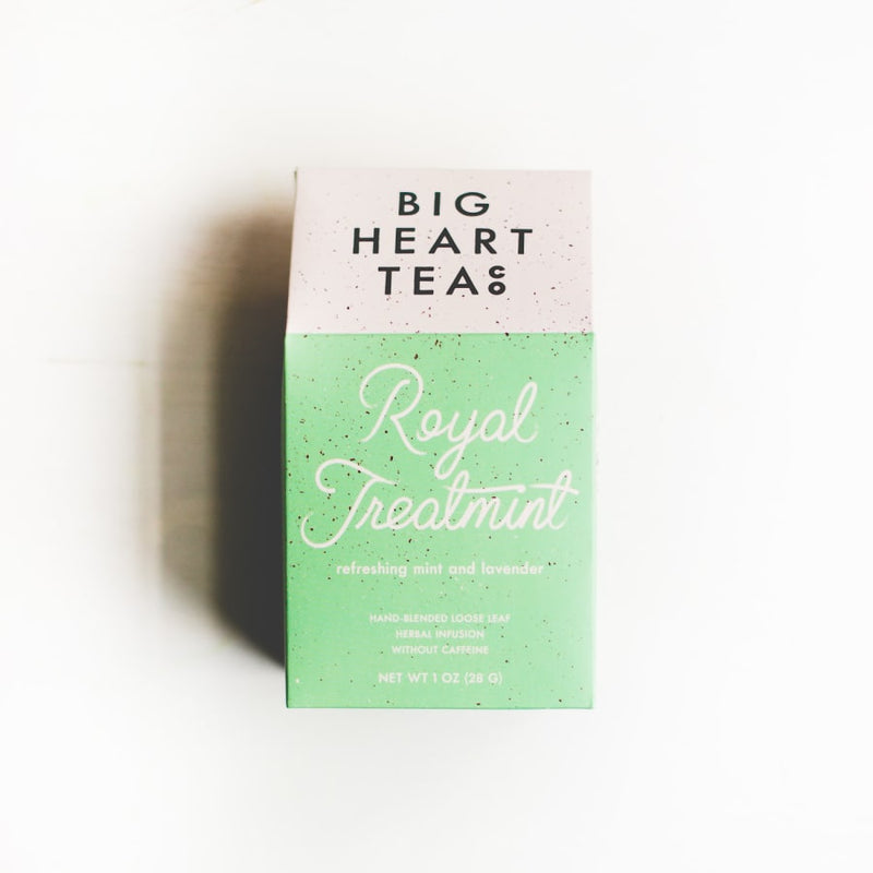 Tea - Royal Treatmint