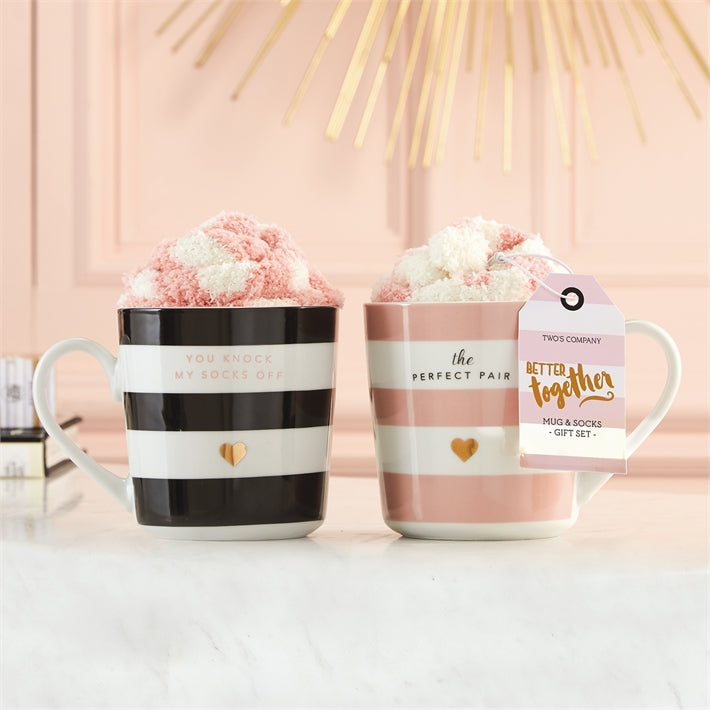 Better Together Mug Set
