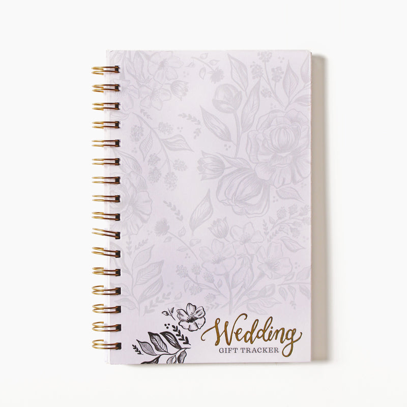 Bridal & Wedding Gift Tracker
