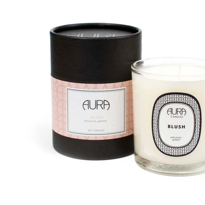 Blush Candle (10 oz.)