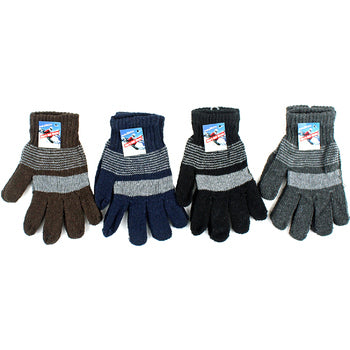 Men's Stretch Gloves
