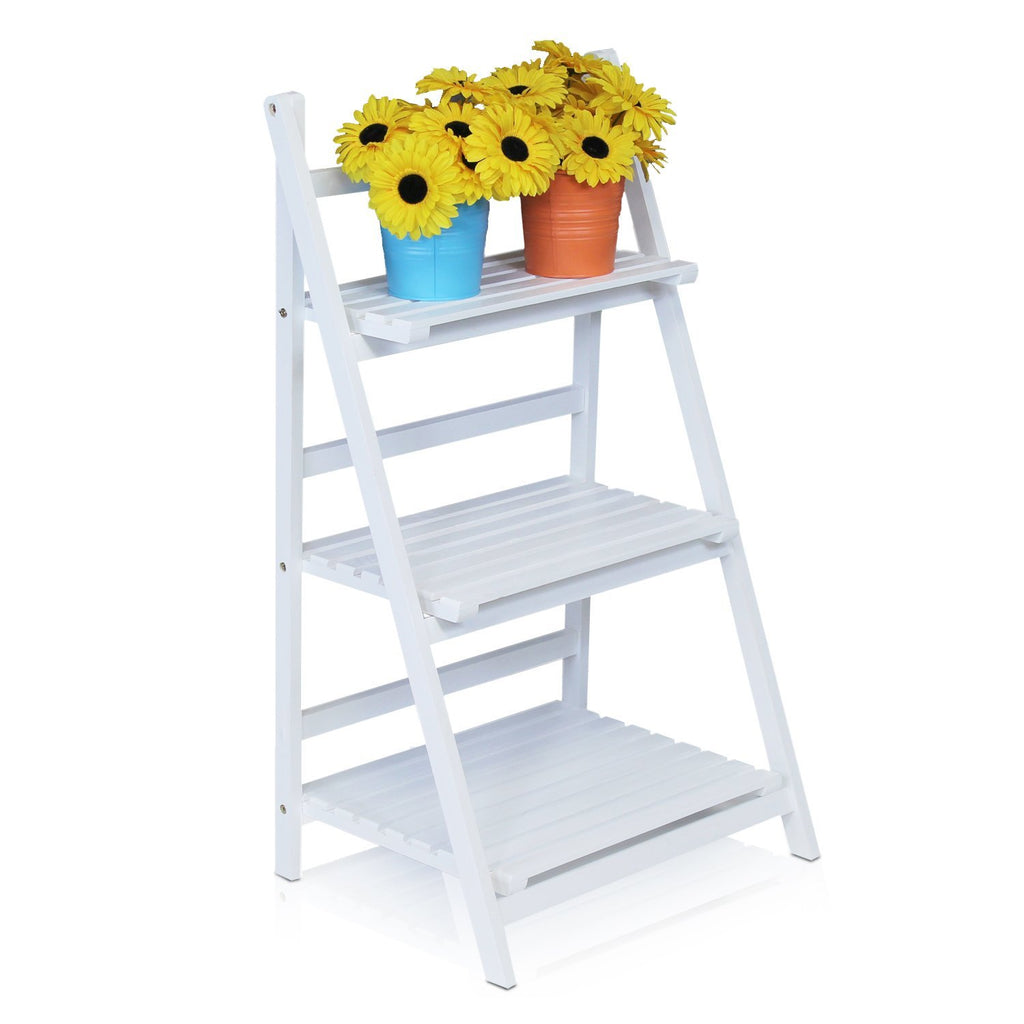 Furinno 3 Tier Plant Shelf