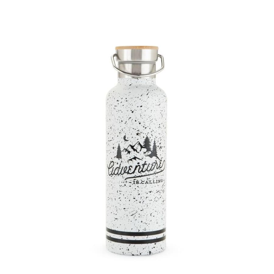 Adventure Is Calling Water Bottle (25 oz.)