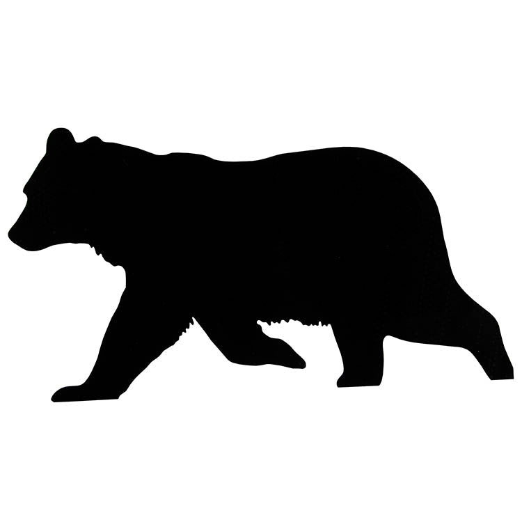 Bear Wall Art