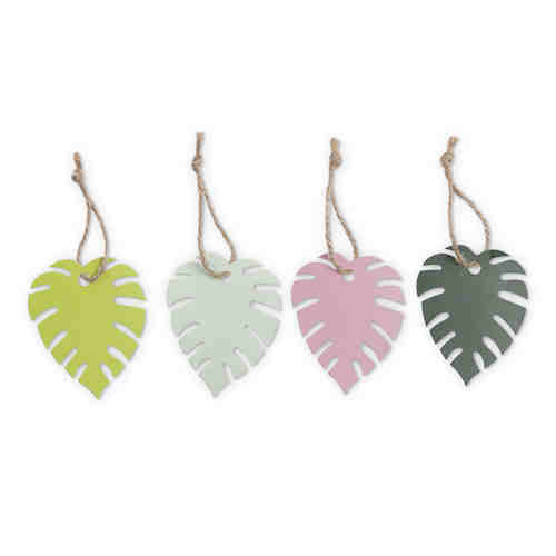 Monstera Tags