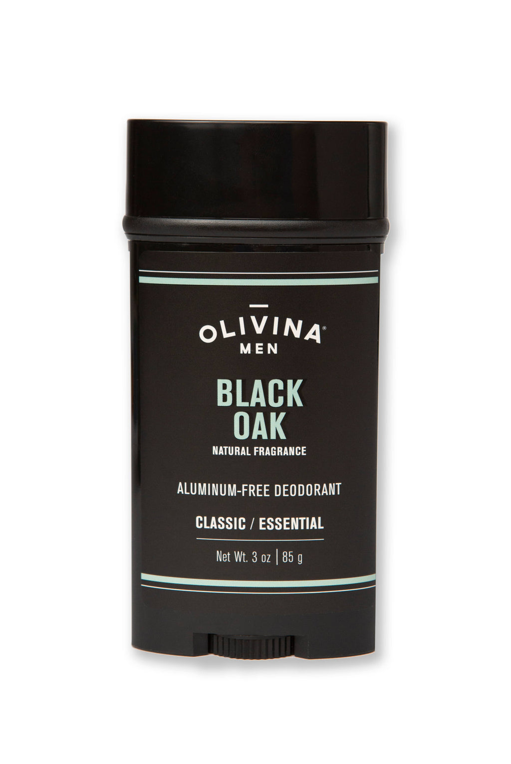 Olivina Men - Black Oak Deodorant