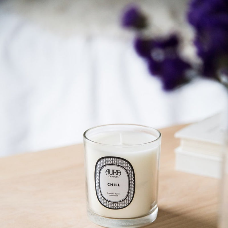 Chill Candle (10 oz.)