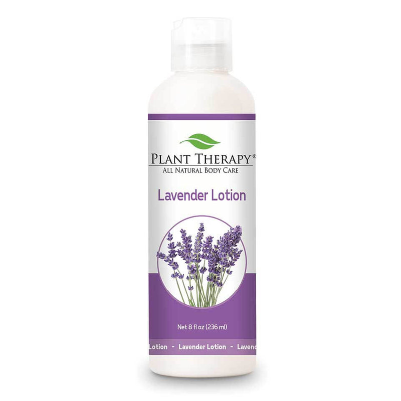 Lavender Lotion - 8 oz.