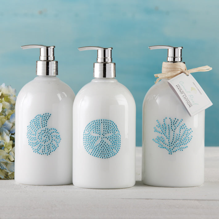 Coral Reef Hand Lotion