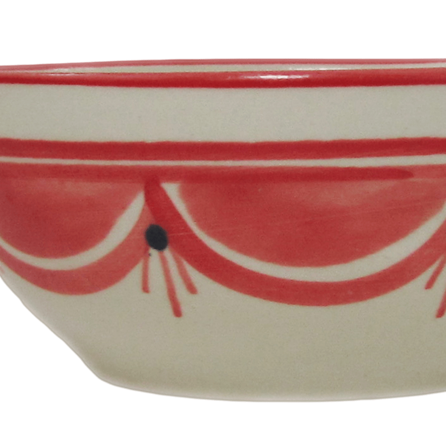 Stoneware Deep Sauce/Ice Cream Bowl - Nejma