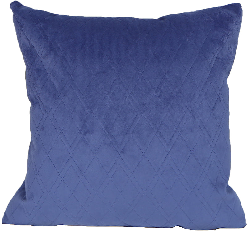 Brix Blue Indoor Pillow