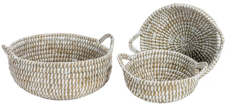 White River Grass Basket