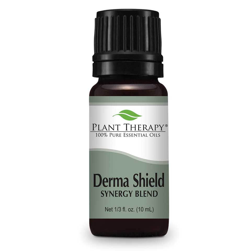 Derma Shield Synergy Essential Oil - 10 ml