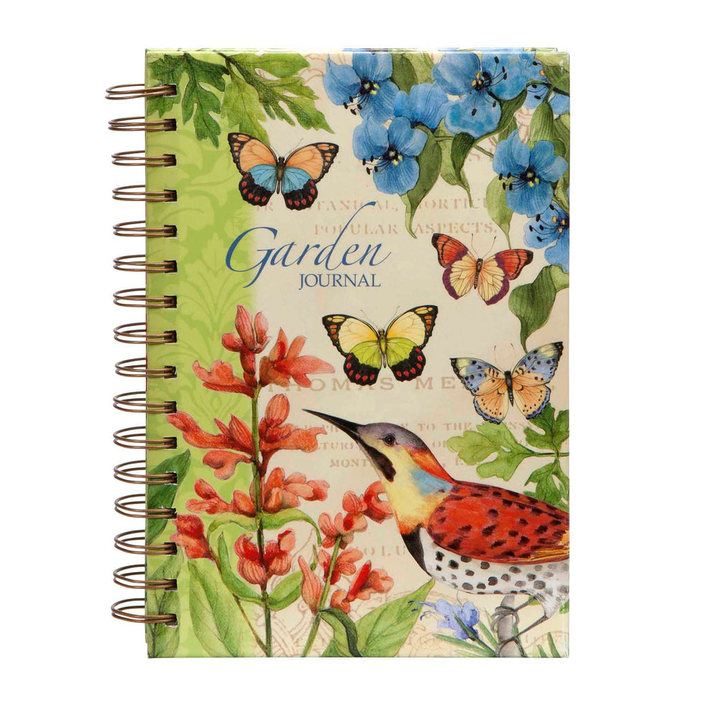 Garden Journal - Eden