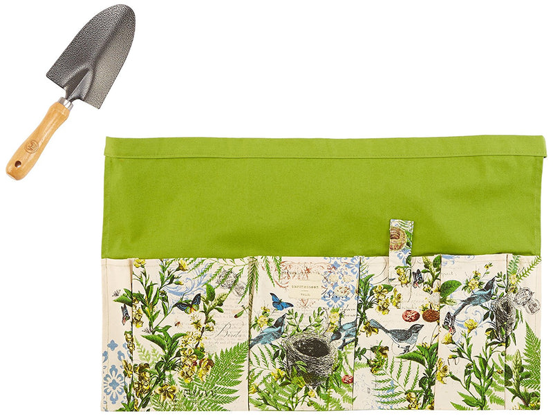 Into the Woods Garden Apron & Trowel Set