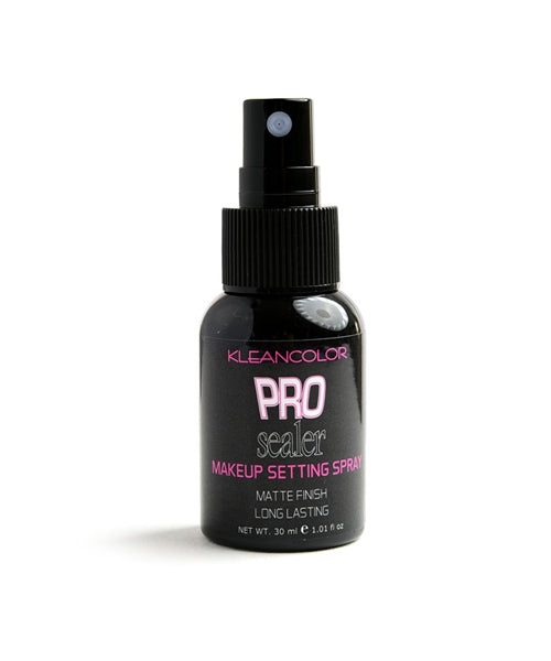 Kleancolor Prosealer Setting Spray