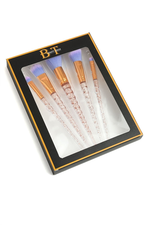 Beauty Touch Brush Set