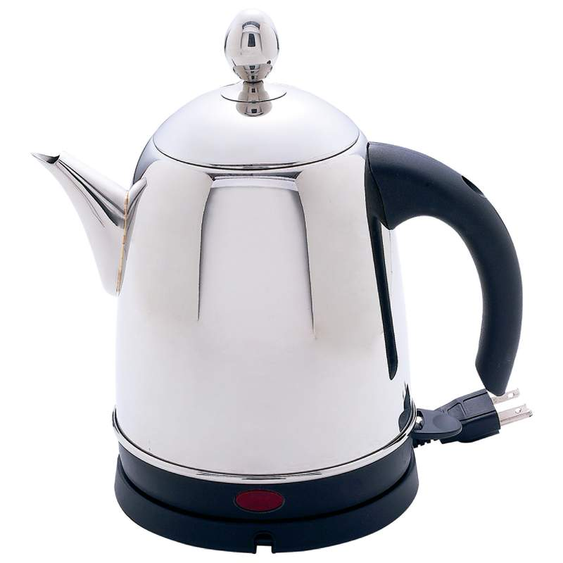 Stainless Steel Electric Water Kettle