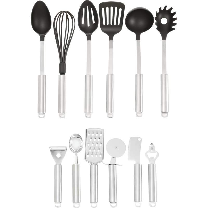 Stainless Steel Kitchen Utensil