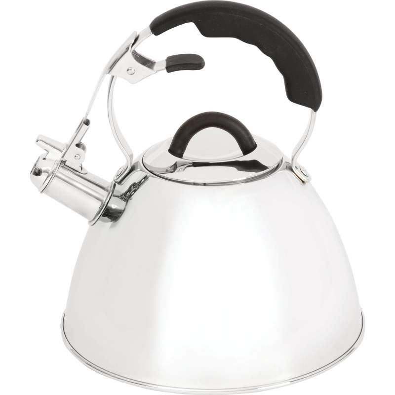 Chef's Secret Tea Kettle with Copper Bottom