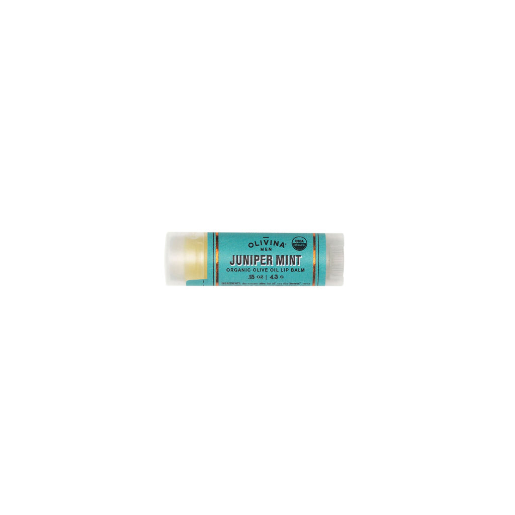 Juniper Mint Lip Balm