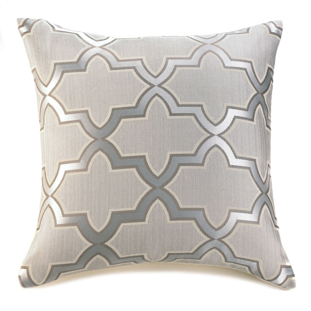 Madison Ave Throw Pillow