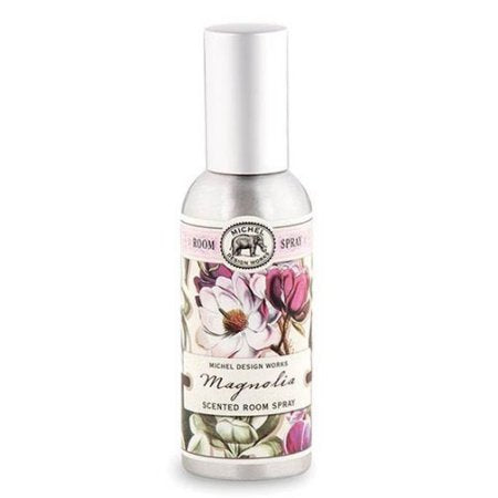 Magnolia Home Fragrance Spray